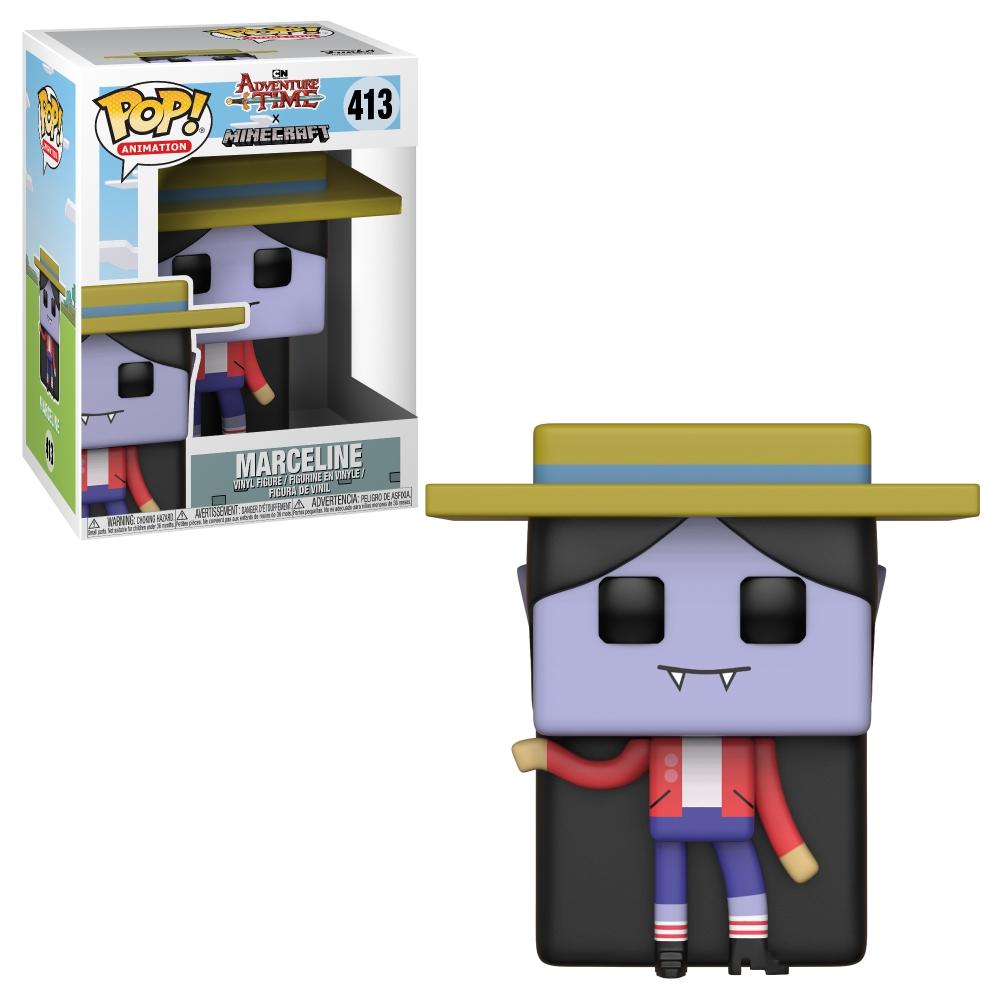 POP! Vinyl Minecraft: Marceline