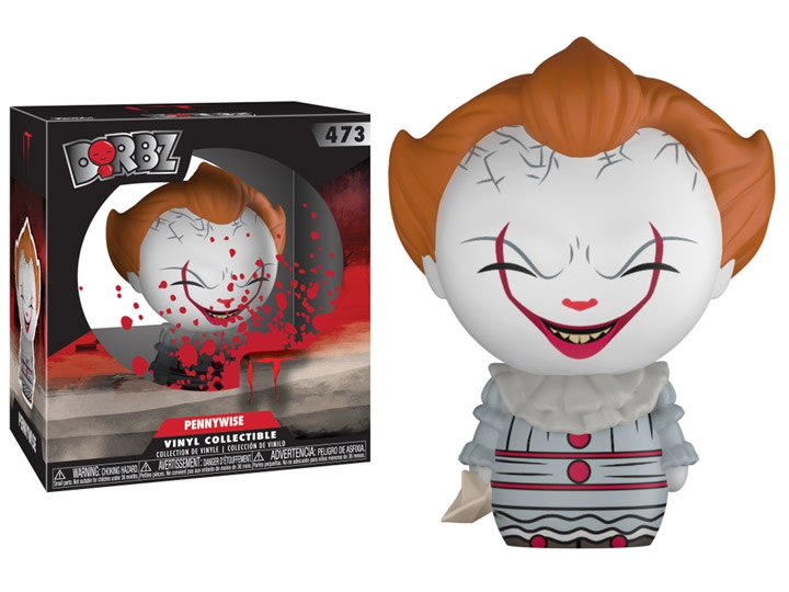 Dorbz - It 2017: Pennywise