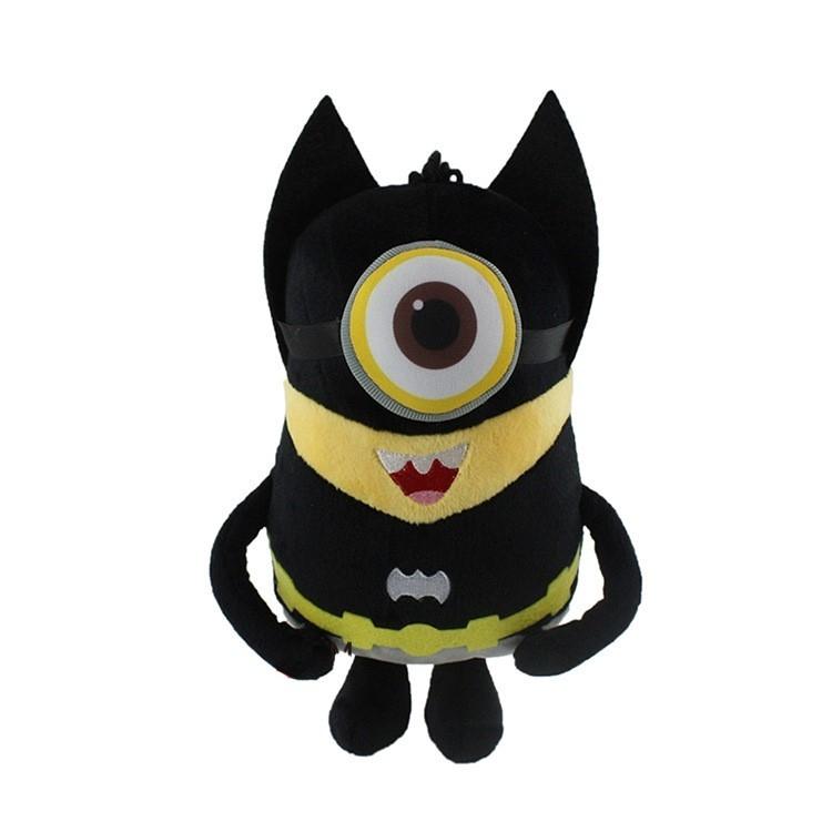 Hračky - Plyšák Batman - 20 cm