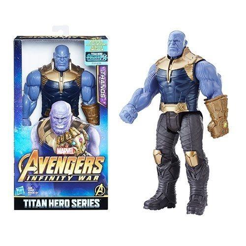 Hračky - Akční figurka Thanos - 30 cm