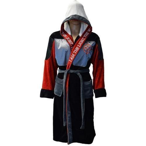 Oblečení a móda - Pánský župan - Deadshot