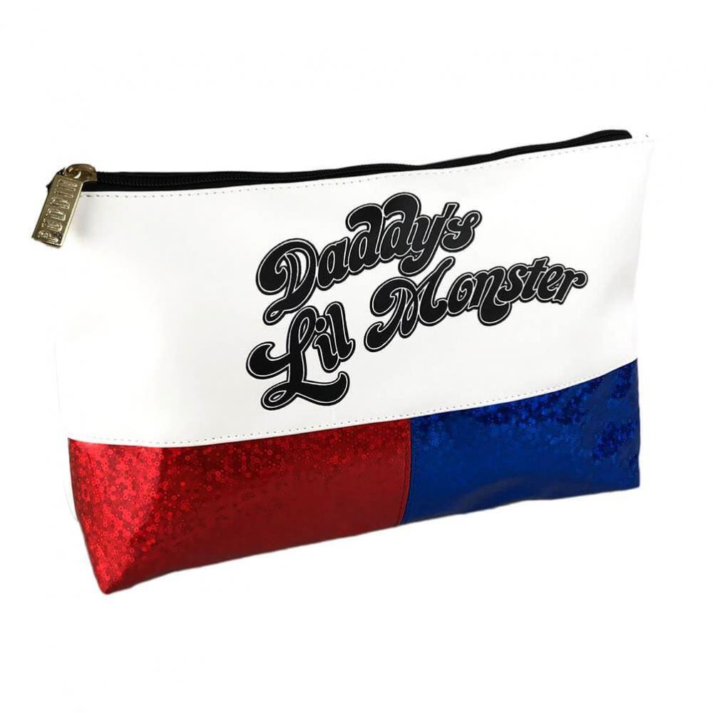 Oblečení a móda - Kosmetická taška - Harley Quinn