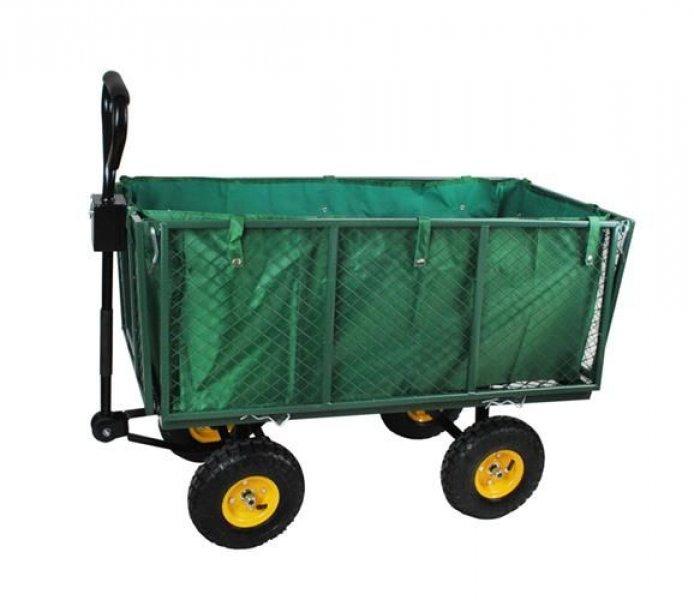 Bydlení a domácnost - Zahradní vozík – nosnost 550 kg
