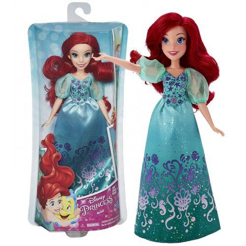 Hračky - Disney Princess - Ariel