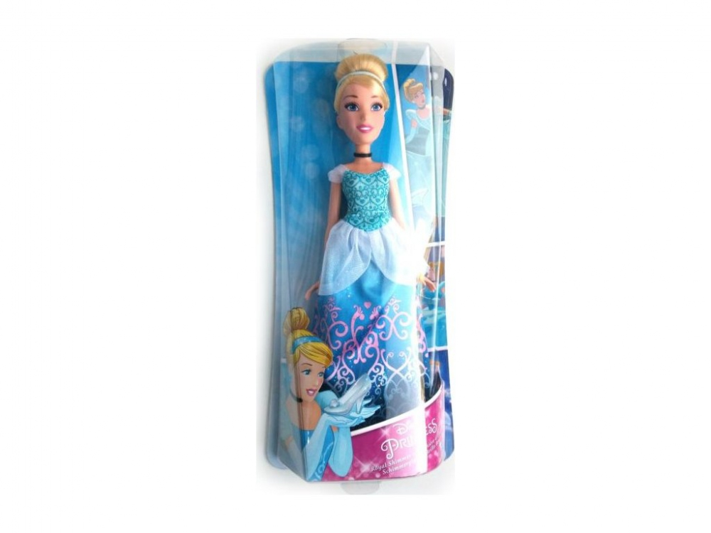 Hračky - Disney Princess - Popelka