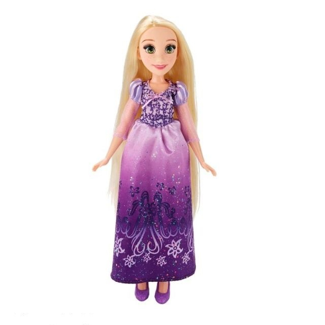 Hračky - Disney Princess - Locika
