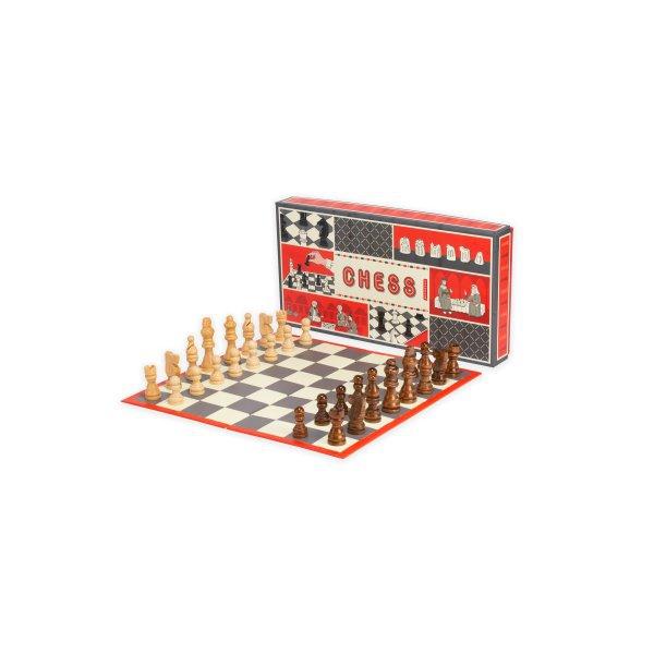 Hračky - Šachy