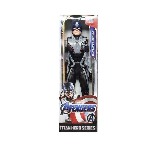 Akční figurka Captain America - Endgame - 30 cm (Bez krabice)
