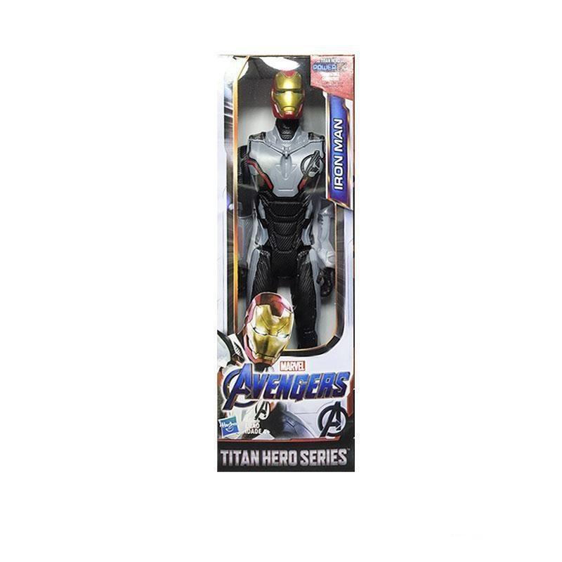 Hračky - Akční figurka Iron Man - Endgame - 30 cm
