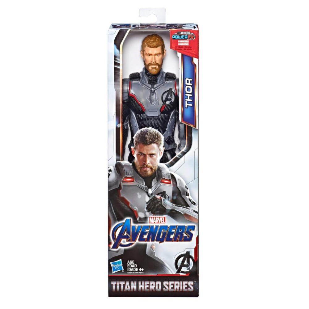 Hračky - Akční figurka Avengers Titan - Thor - 30 cm