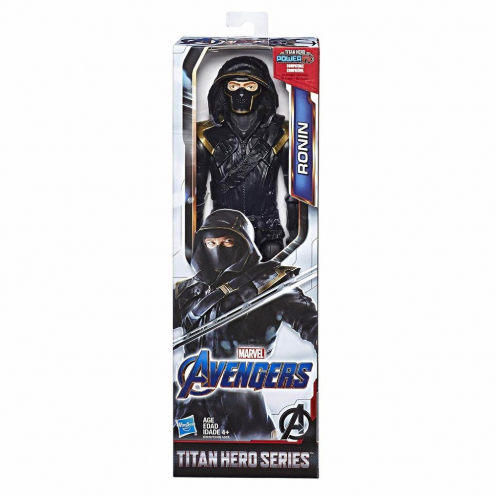 Hračky - Akční figurka Avengers Titan - Ronin - 30 cm