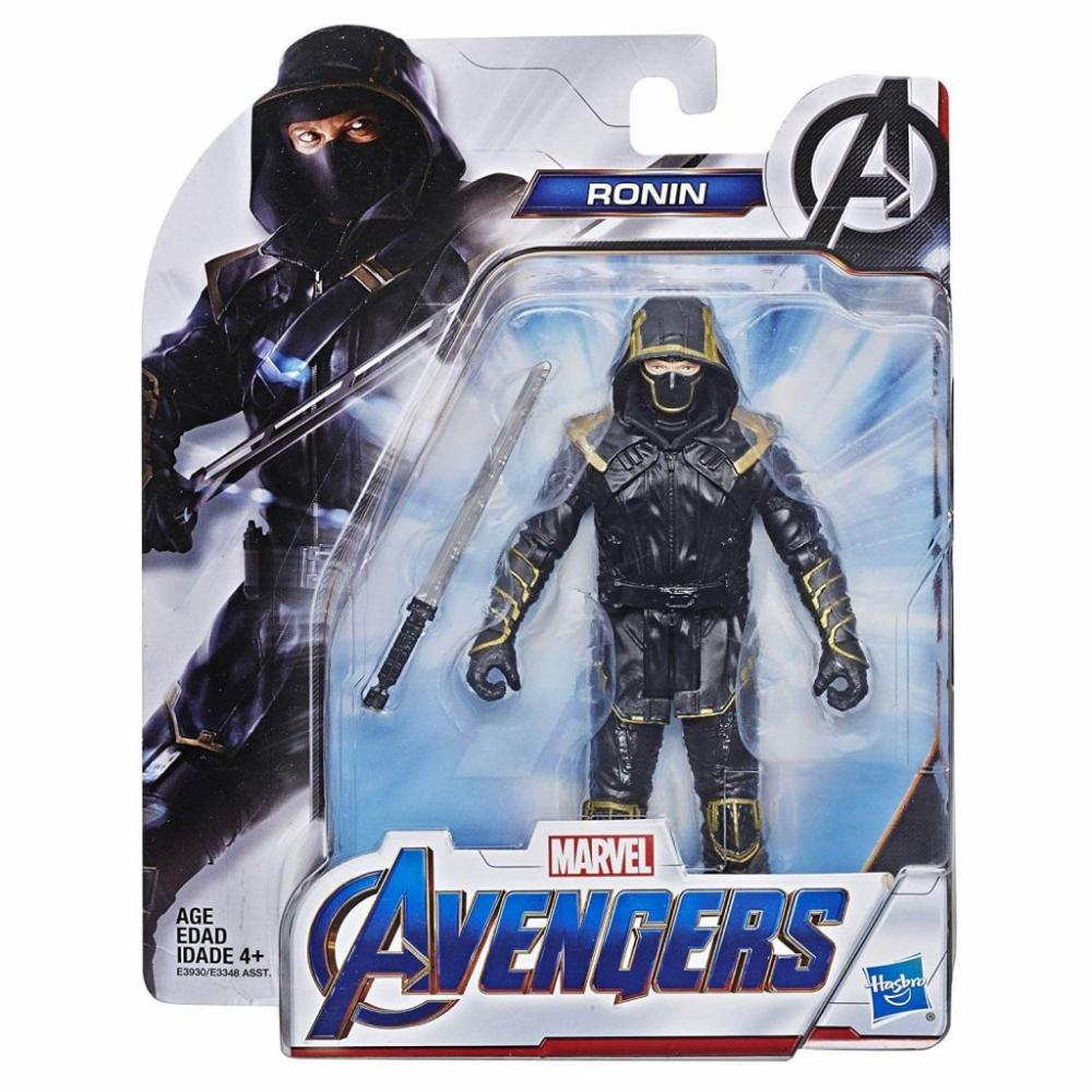 Hračky - Avengers filmová akční figurka 15 cm - Ronin