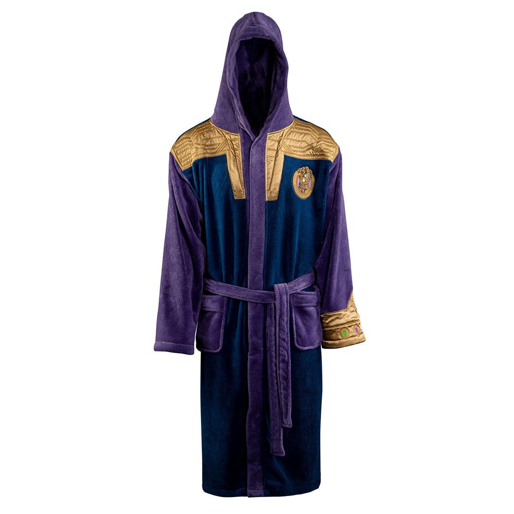 Oblečení a móda - Pánský župan - Thanos