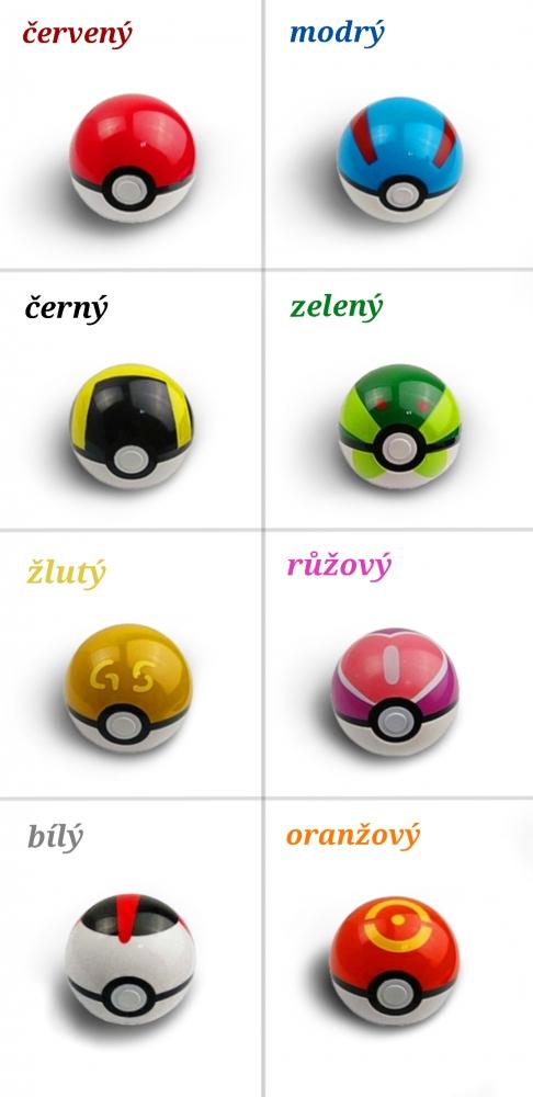 Hračky - Pokémon PokeBall