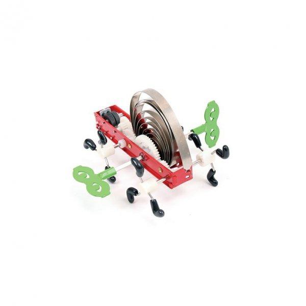 Awika mechanická hračka