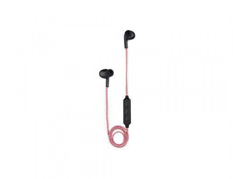 Bezdrátová sluchátka (Červená)