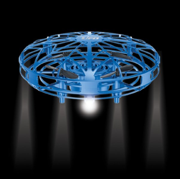 Hračky - UFO dron reagující na překážky