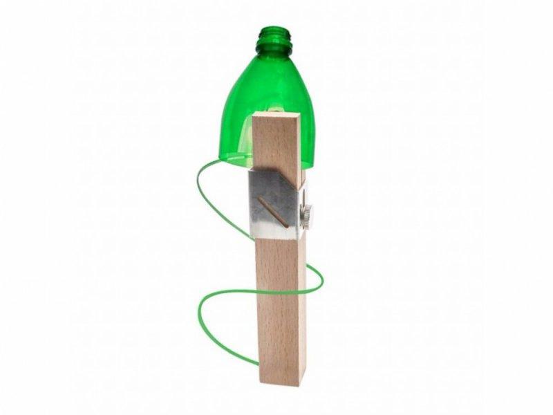 Bydlení a domácnost - Řezačka plastových lahví