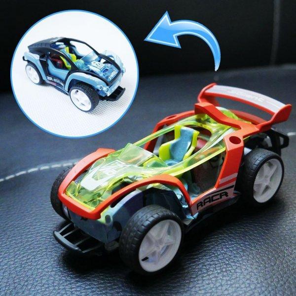 Hračky - Sestav si vlastní autíčko
