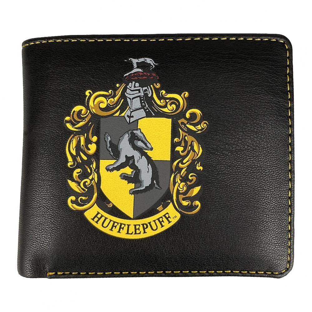 Peněženka - Harry Potter Hufflepuff