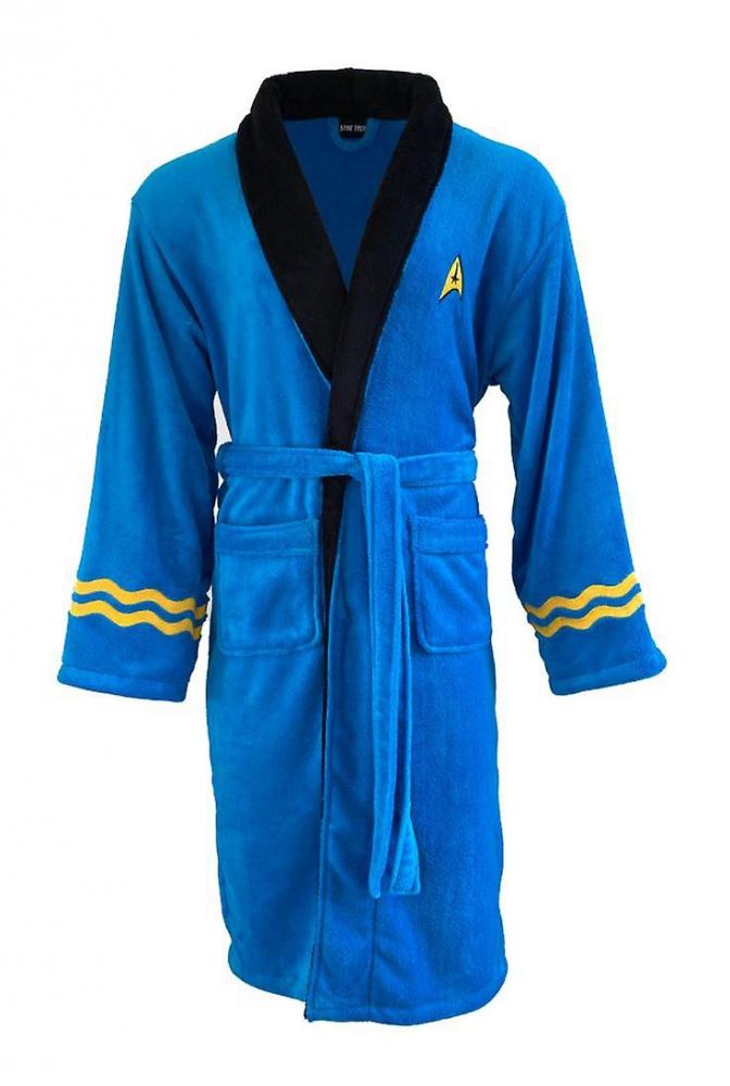 Pánský župan - Star Trek - Spock