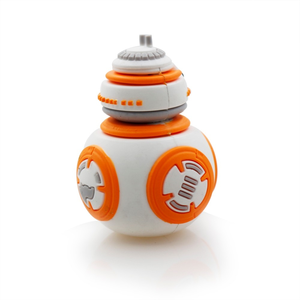USB flash disk Star Wars BB-8 - 8 GB