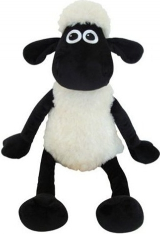 Plyšák Ovečka Shaun - 30 cm