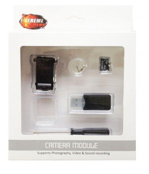 Mini kvadrokoptéra Mini Drone 3.0 - přídavná kamera