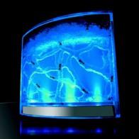 Mravenčí akvárium s podsvícením