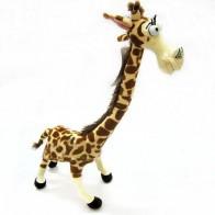 Plyšová žirafa Melman - 45 cm