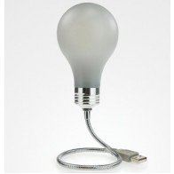 USB žárovka