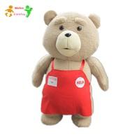Plyšák Ted 48 cm