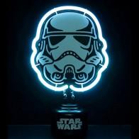 Malé neonové světlo Star Wars - Stormtrooper