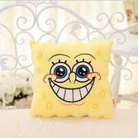 Polštář Spongebob - úsměv