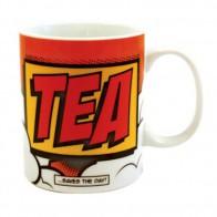 Komiksový hrnek TEA