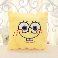Polštář Spongebob - srandovní předkus