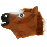 Maska koně - varianta Basic