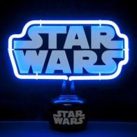 Malé neonové světlo Star Wars