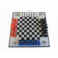 Šachy pro 4 hráče