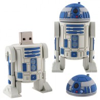USB flash disk R2D2 - 8GB