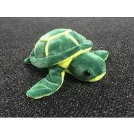 Plyšová želvička - malá