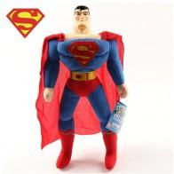 Plyšák Superman - 45 cm