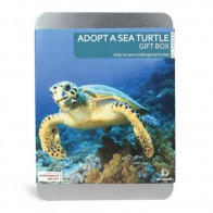 Adoptuj mořskou želvu