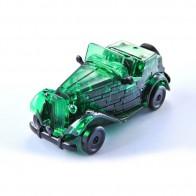 Krystal Puzzle - Auto