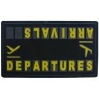 Rohožka Arrival - Departures