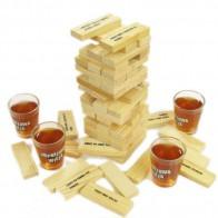 Alkoholová věž - české balení