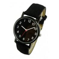 Zpětné náramkové hodinky