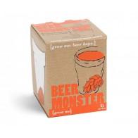 Grow me: Pivní chmel