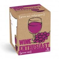 Grow me: Vypěstuj víno