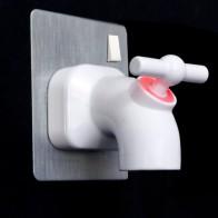 Nabíjecí adaptér - vodovodní kohoutek